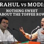 RAHUL vs MODI