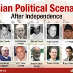 Political History of India after Independence