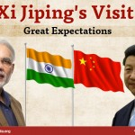 Expectations from Chinese President Xi Jinping's India Visit