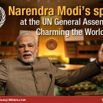 Narendra Modi's speech at the UN General Assembly