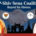 Is shiv sena support to bjp a clever political move