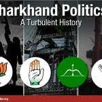 Jharkhand Politics