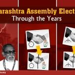 Maharashtra Assembly Elections - a look back