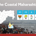 The Coastal Maharashtra