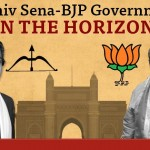 Will BJP and Shiv Sena make an alliance in Maharashtra for government formation