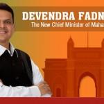 new chief minister of maharashtra - devendra fadnavis