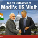 top 10 outcomes of Narendra modi US visit
