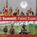 SAARC Summit - Failed Expectations
