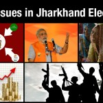Key issues in Jharkhand Elections