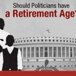 Age-Criteria for Politicians in India