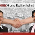 BJP-Shiv Sena Reunion in Maharashtra