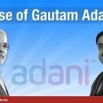 The Modi Adani Relationship