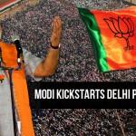 Modi's Abhinandan Rally