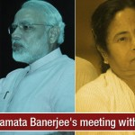 Mamata Banerjee meeting with PM Modi