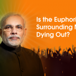 Whether the Modi Factor is Still Shining or Getting Diminished