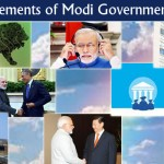 Key Achievements of Modi Government after coming to power
