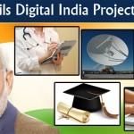 PM unveils Digital India Project