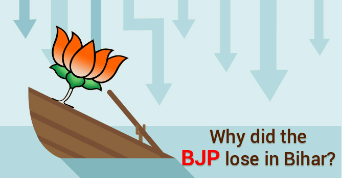 why-did-the-BJP-lose-in-Bihar