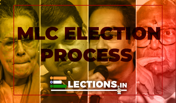 MLC Election Process