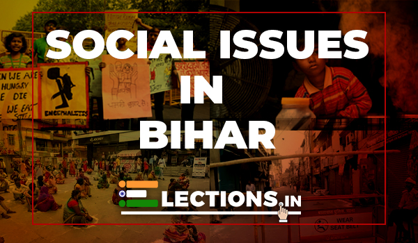 Social Issues in Bihar