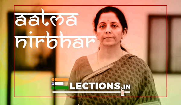 economic package by nirmala sitharaman