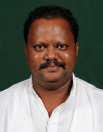 B.M. Nagaraj