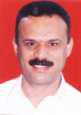 B. Suresh Gowda