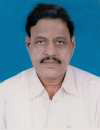 D.G. Shanthana Gowda