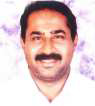 M. Satish Reddy
