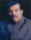 Manohar H. Tahashildar