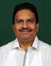 Rajashekara Baswaraj Patil