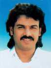 S. Madhu Bangarappa