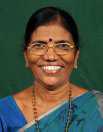 Smt. Shakuntahala T. Shetty