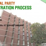 How Political Parties Get Registered