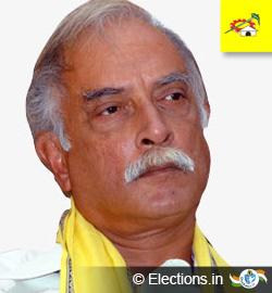 Ashok Gajapathi Raju Pusapati