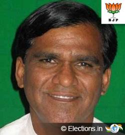Raosaheb Dadarao Patil Danve