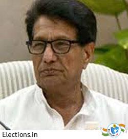 ChoudharyAjit Singh
