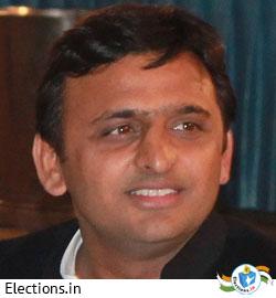 Akhilesh Yadav Biography - About family, political life