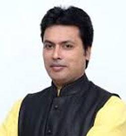 Biplab Deb Kumar