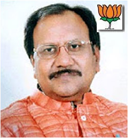Brij Mohan Agarwal