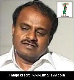 H. D. Kumaraswamy