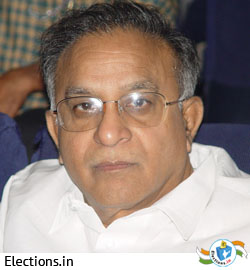 Sudini Jaipal Reddy
