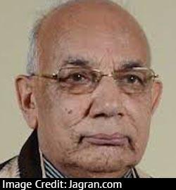 Shri Kaptan Singh Solanki