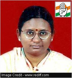Meenakshi Natrajan