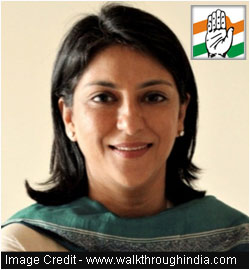 Priya Dutt Roncon