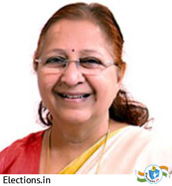 Sumitra Mahajan